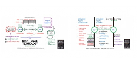 Combined OPEN SPACE IN ORGS and OPENSPACE AGILITY certification Workshops tickets