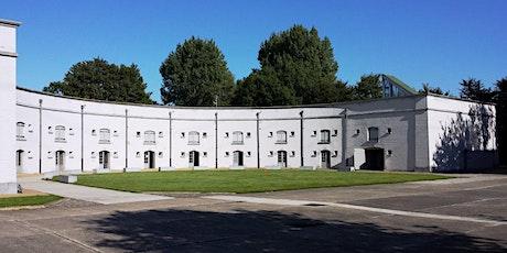 Bezoek bezoekers- en belevingscentrum Fort Liefkenshoek tickets