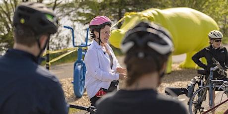 Granby Découverte à Vélo - Les aventuriers d'hier et d'aujourd'hui billets