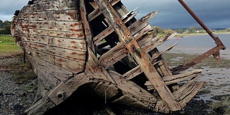 The Kircudbright Bay Wrecks. tickets