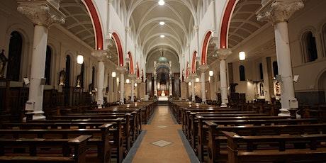 Whitefriar Street Church - Culture Night 2020 tickets
