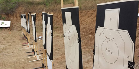 Mississippi Enhanced Carry Permit (with John Koch) - Sat, July 11, 2020 tickets
