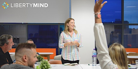 Company Culture - Live Q&A with Liberty Mind tickets