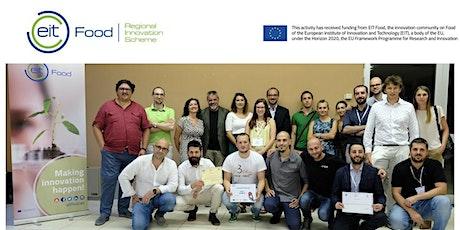 EIT Food Demo Day Italy 2020 biglietti