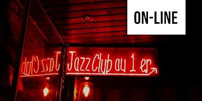 A História do Jazz, com Paulo Moreira