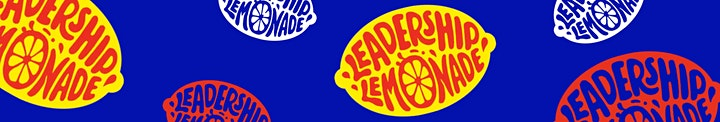 Leadership Lemonade - The September 2020 Edition image