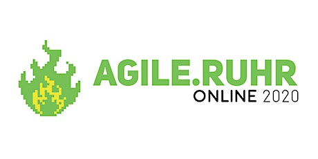 AGILE.RUHR ONLINE 20 Tickets