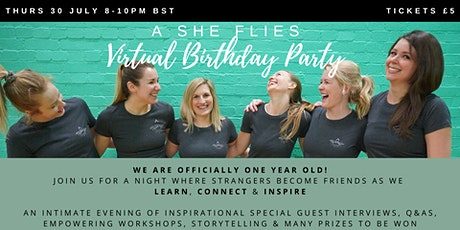Women in Extreme Sports - our Birthday Party + Special Guests & Workshops! tickets