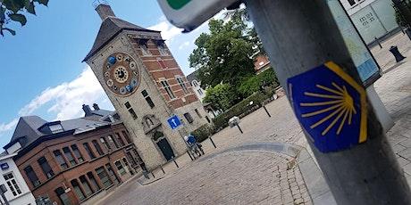 Pelgrimstocht: Via Brabantica: Lier naar Mechelen tickets