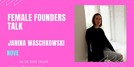 SHERO Founders Talk tickets