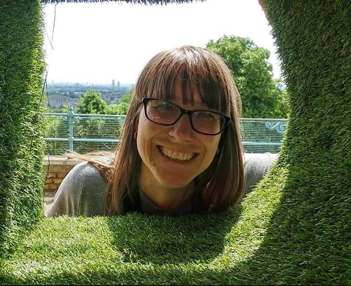 Food Garden Question Time - an online event from Grow Community - Sopwell image