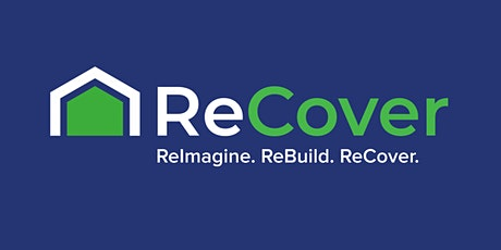Webinar: ReCover Initiative's Feasibility Study Results tickets