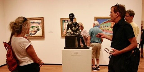 Modern Art Tour at the National Gallery of Art tickets