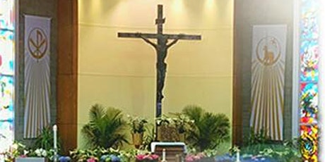Register for Sunday Mass at St. Martin of Tours Church - Select a Date tickets