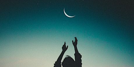 New Moon in Cancer Virtual Ritual tickets