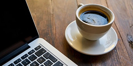 Virtual Coffee Break for Service Providers tickets