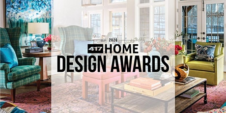 417 Design Awards 2020 tickets