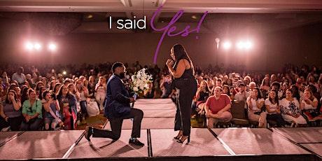 I Said Yes! Wedding Show Orlando, FL tickets
