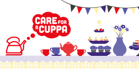 Care for a Cuppa every Tuesday with Carers Wales tickets