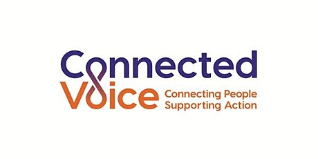 Connected Voice Haref Allies Meeting tickets