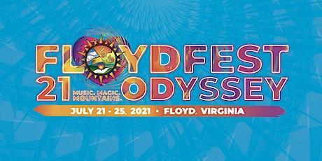 FloydFest 21~Odyssey  tickets