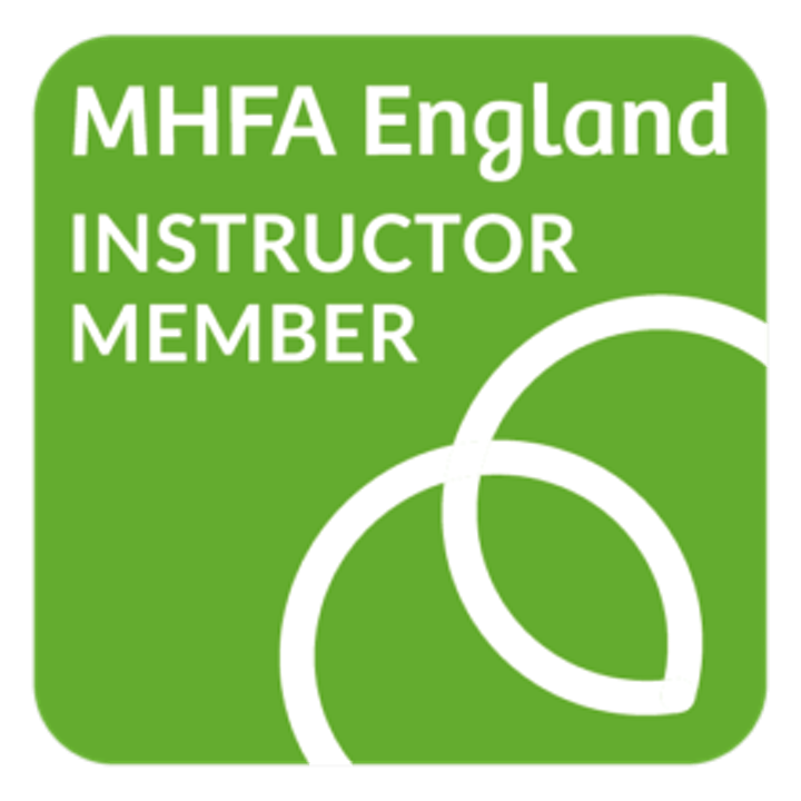 Online Adult Mental Health First Aid (MHFA): Full Certification image