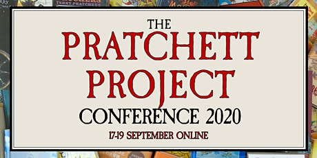 The Pratchett Project Conference tickets