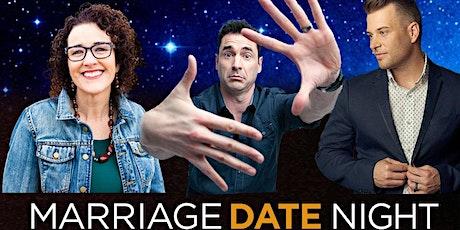 Marriage Date Night -Bradenton, FL tickets