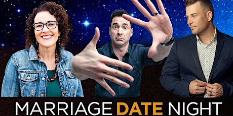 Marriage Date Night - Pasadena, TX tickets