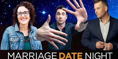Marriage Date Night - Magnolia, TX tickets