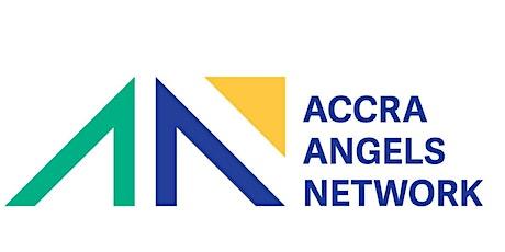 Accra Angels Webinar Series tickets