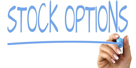 STOCK MARKET: 501 - Intro to Trading Stock Options (live webinar) tickets