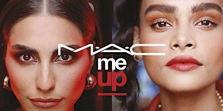 M•A•C ME UP ! billets