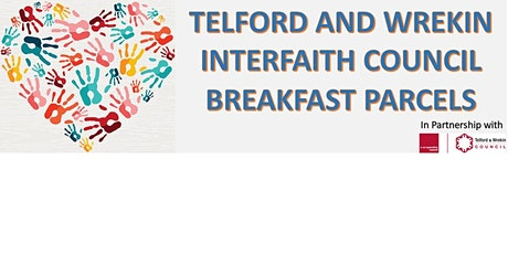 Arleston and College Ward Breakfast Parcels Project tickets