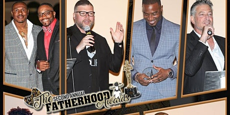 2020 Fatherhood Awards Fall Ball - Concert & Comedy Show tickets