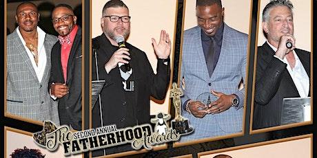 2020 Fatherhood Awards Fall Ball - Concert & Comedy Show tickets