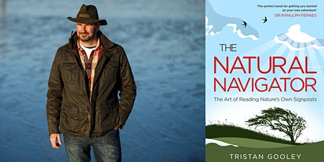 Natural Navigation: Tristan Gooley in Conversation tickets