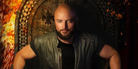 Geoff Tate tickets