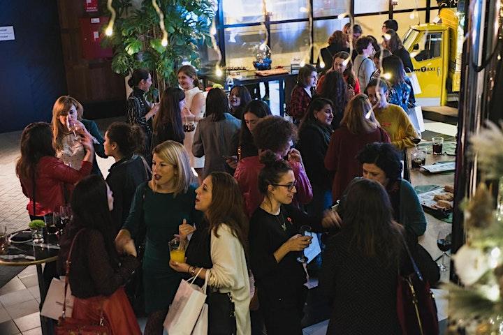Imagen de Creative Sessions Madrid - Networking para mujeres creativas