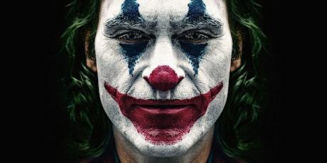 Joker (15) - Drive-In Cinema at Driffield Showground tickets
