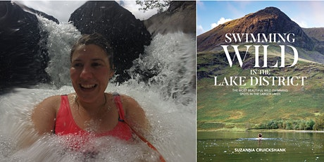 Swimming Wild in the Lake District tickets