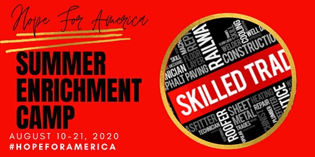 Skilled Trades Summer Enrichment Camp tickets