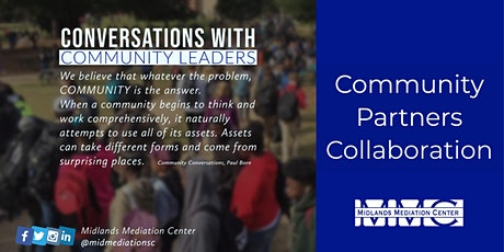 Community Partners Collaboration Lexington tickets