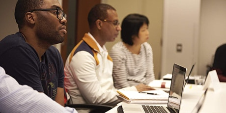 UChicago Master of Liberal Arts Online Application Workshop Tickets