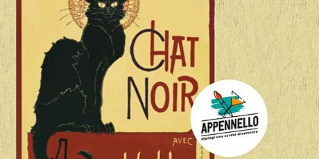 Furlo (PU): Chat noir, un aperitivo Appennello biglietti