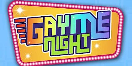 GVSC GaYme Night TUESDAYS tickets
