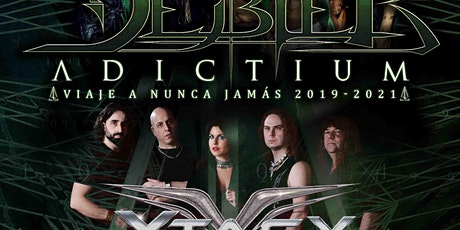 DEBLER + XTASY - PAMPLONA - SALA TÓTEM tickets