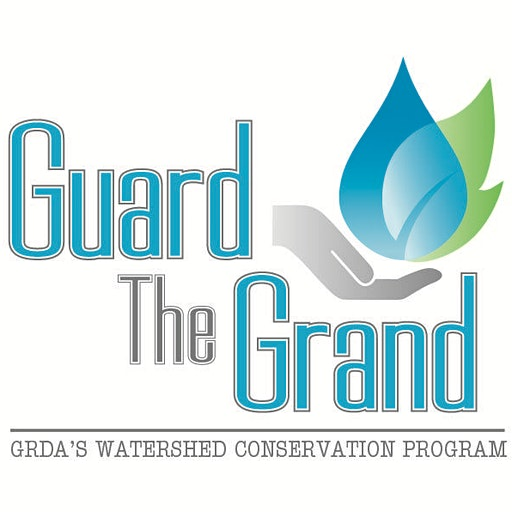 GRDA - Ecosystems and Watershed Management Dept. logo