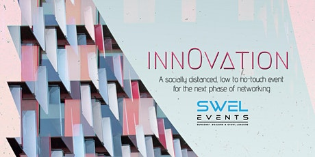 InnOvation: The Next Phase of Networking tickets
