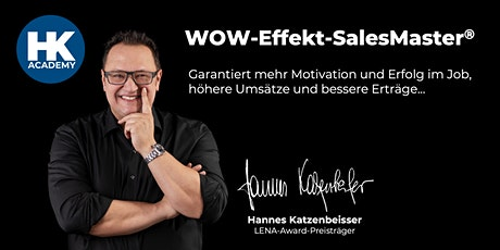 WOW-Effekt-SalesMaster®